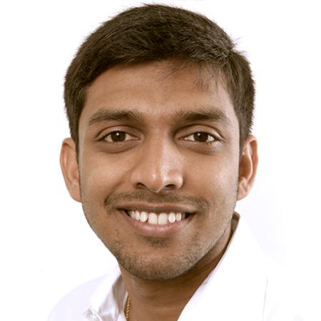 Sam Prabhu