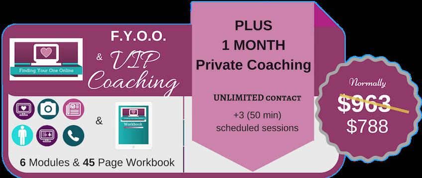 FYOO & VIP Coaching
