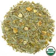 Mate Lemongrass from Rishi Tea