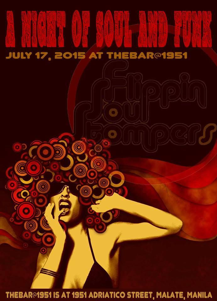 A Night of Soul & Funk