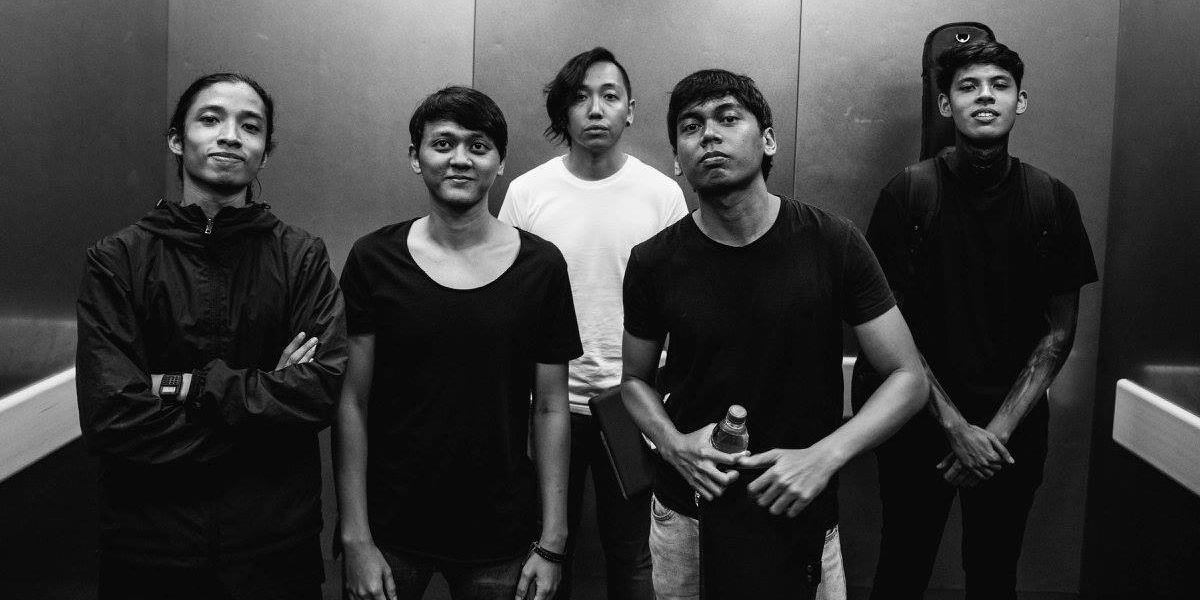 The final Bandwagon Nights of 2016 lives up to Hard Rock Cafe's name with Tacit Aria & The Psalms