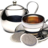 Red Chai from Asia Specialties Gourmet Tea
