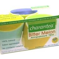 Bitter Melon Ampaiaya Tea from Charantea