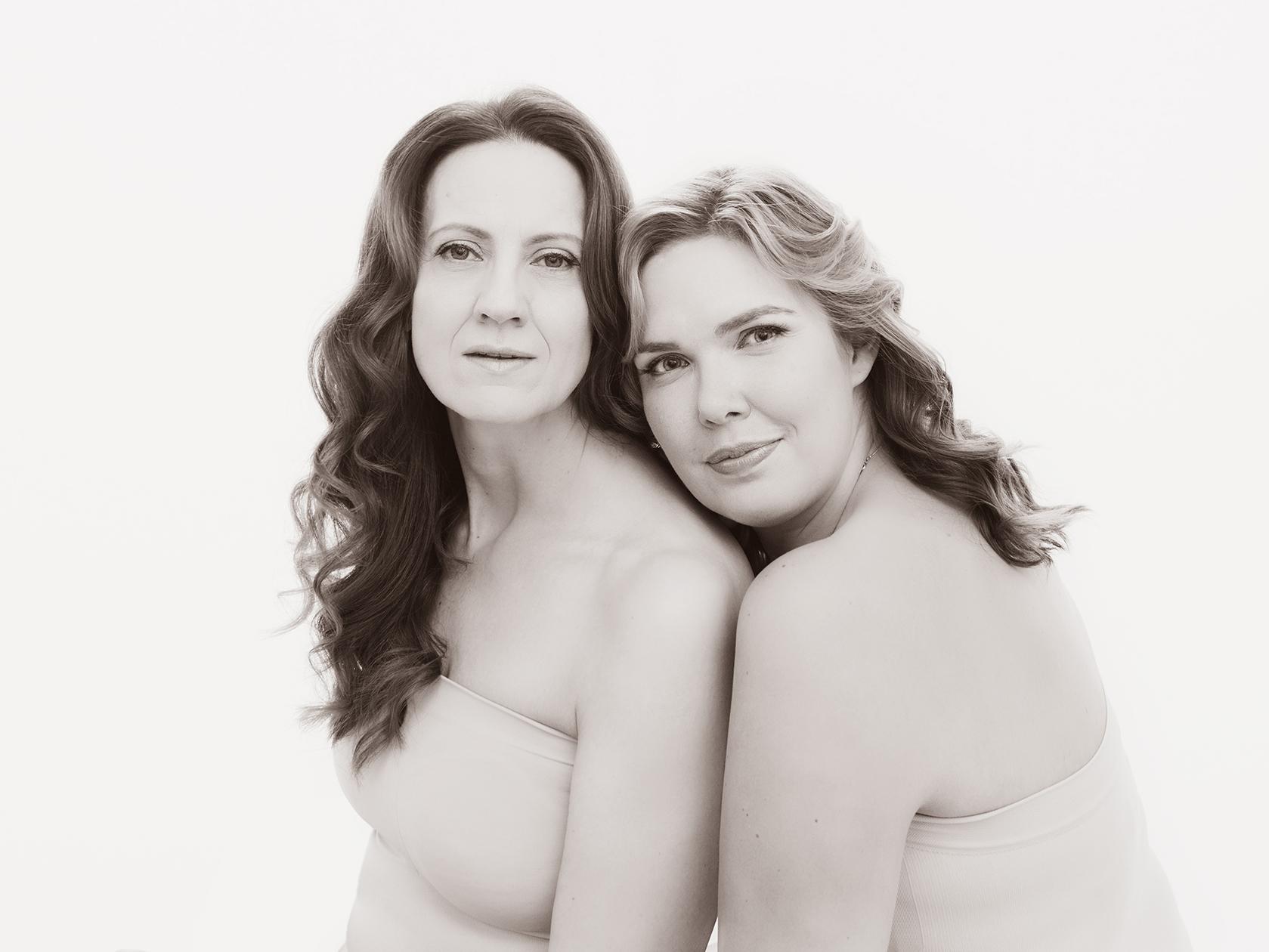 Niina Stolt & Mirkku Merimaa