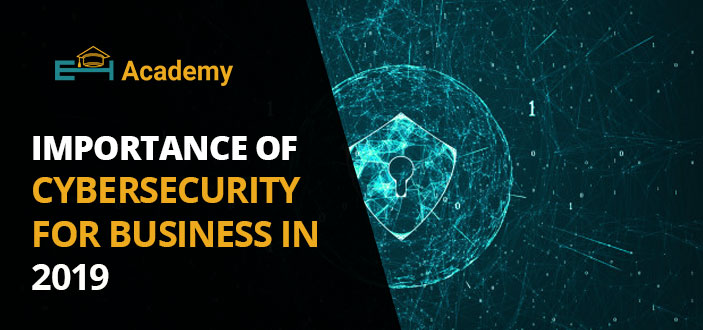 importance of cybersecurity for business