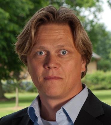 Magnus Edholm