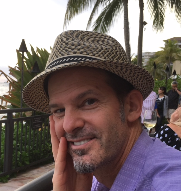 Mark Brody