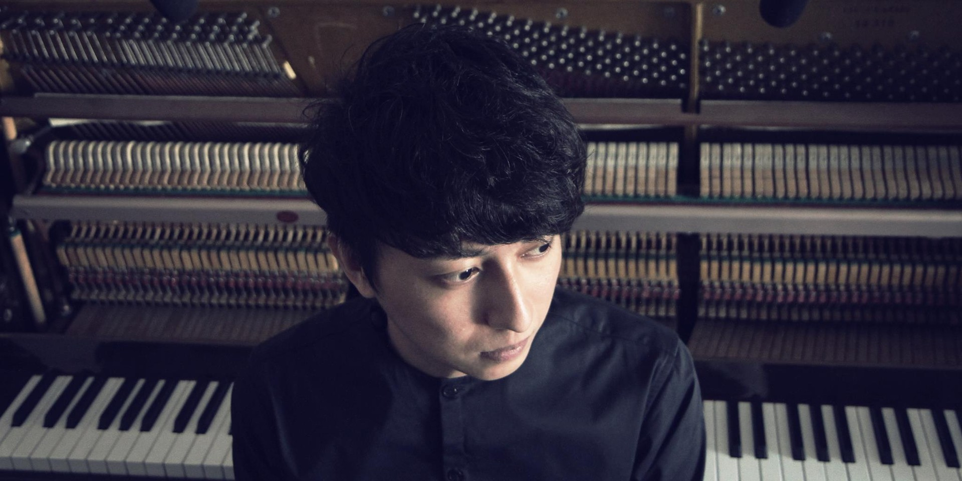 Ambient artist sonicbrat releases track for Piano Day