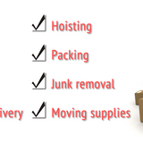 Big City Moving Company - Boston Movers image