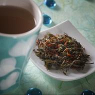 White Bubbly Berry from Kally Tea
