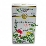 Linden Flowers from Celebration Herbals