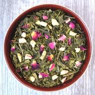 Rhubarb & Custard Green Tea from True Tea Club