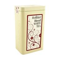 Teaopia Holiday Blend (White) from Teaopia