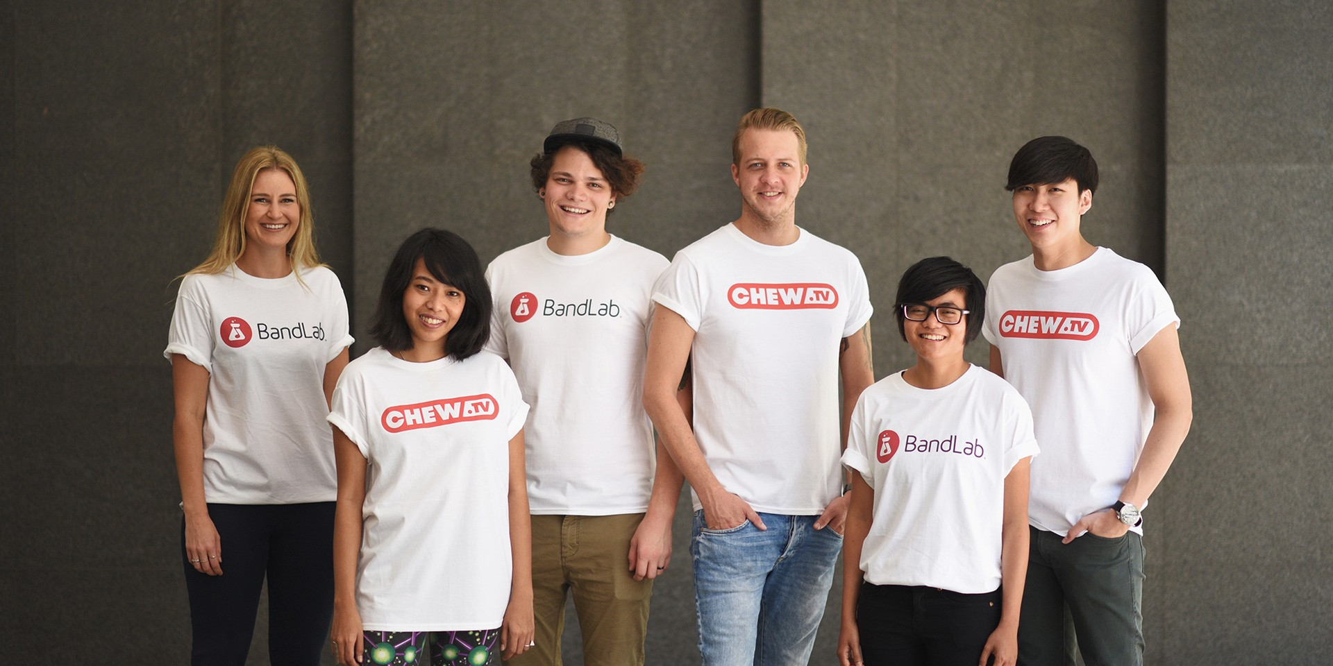 BandLab acquires Chew, a video streaming app for DJs