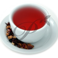 Cranberry Fruit Tea from Portsmouth Tea Company