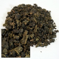 Tung Ting Oolong from Simpson & Vail
