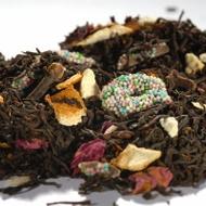 Chocolate Loops from Tea Desire