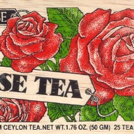 The Rose Tea from MlesnA