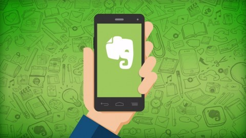 Evernote Exposed: How To Maximize Your Productivity & Get Things Done