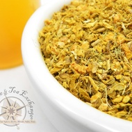 Ginger Turmeric from The Spice & Tea Exchange