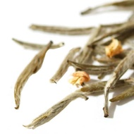 Jasmine Silver Needle White Tea from Jing Tea