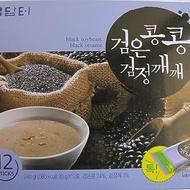 Black Bean Black Sesame Tea from Damtuh