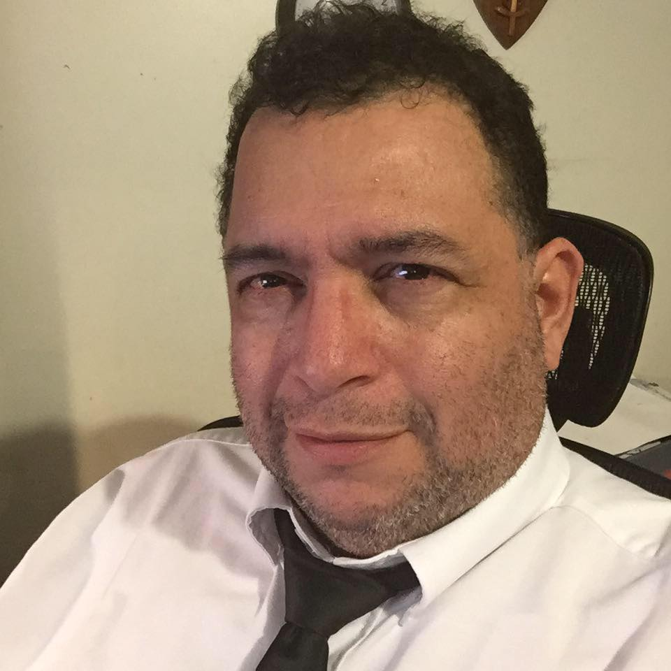 David Guerra, MBA
