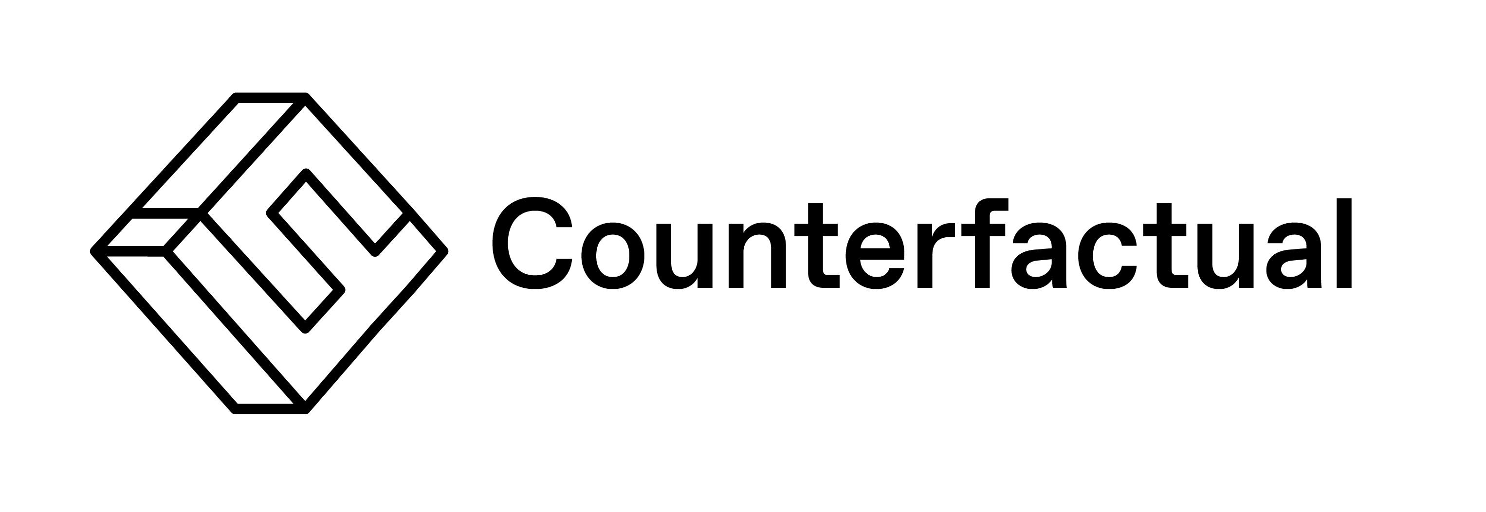 Counterfactual Ventures Company Logo
