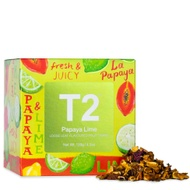 Papaya lime from T2