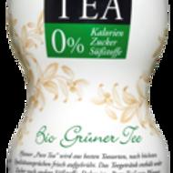 Pure Tea Green Tea from Pfanner