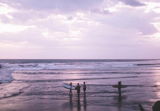 Journey to Nicaragua with Rachel Fox & Kate Engelman