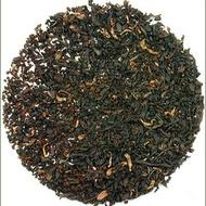 Scottish Breakfast Tea from The Tea Table