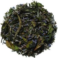 Lavender white from 3 Teas