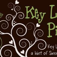 Key Lime Pie from Custom-Adagio Teas