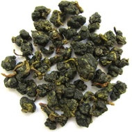 Thailand #17 'Ruan Zhi' High Mountain Oolong Tea from What-Cha