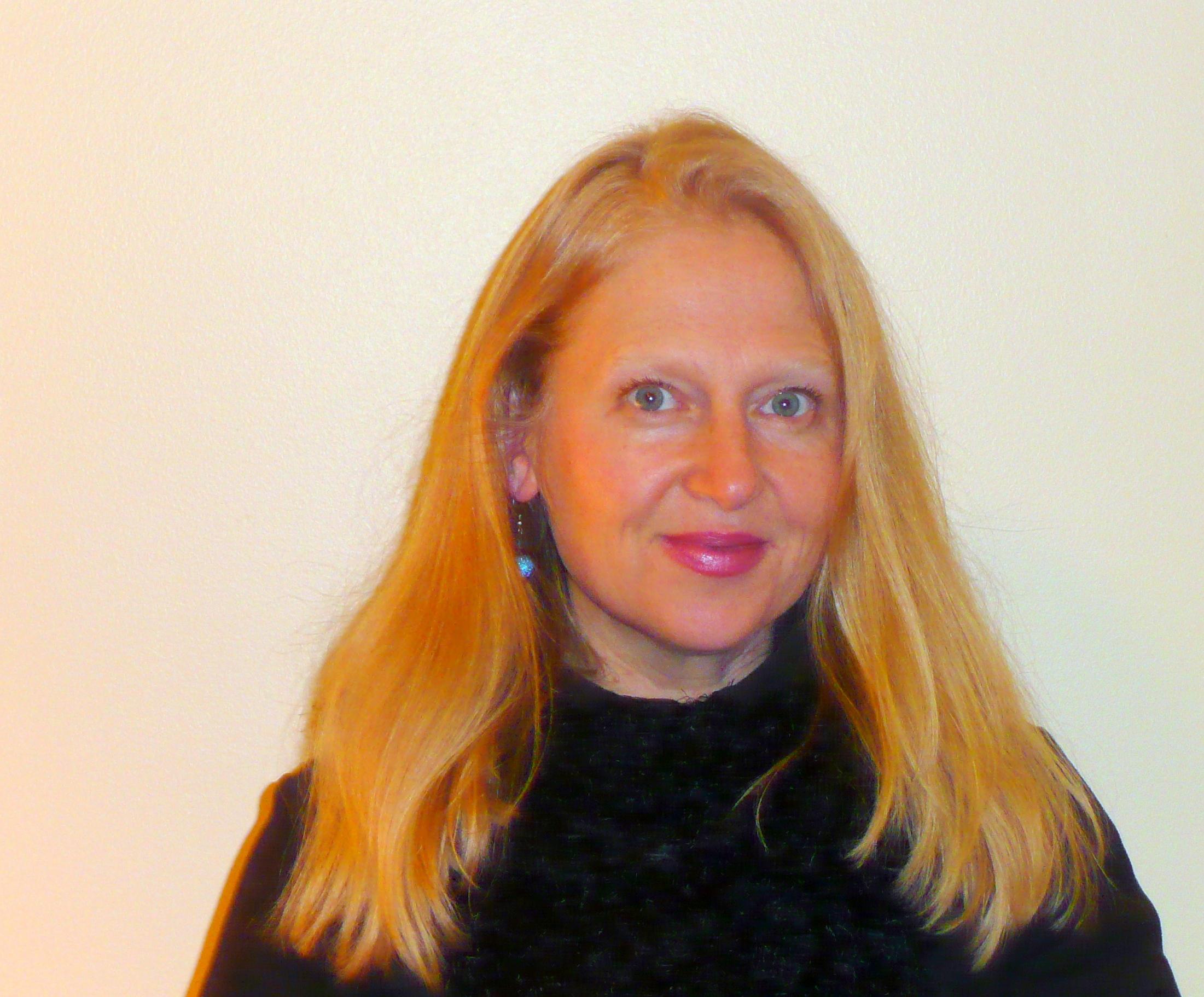 Kristin Stone