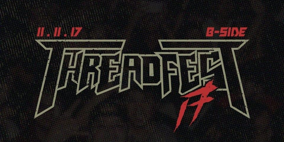 Threadfest Manila returns with Greyhoundz, Chicosci, Typecast, and more