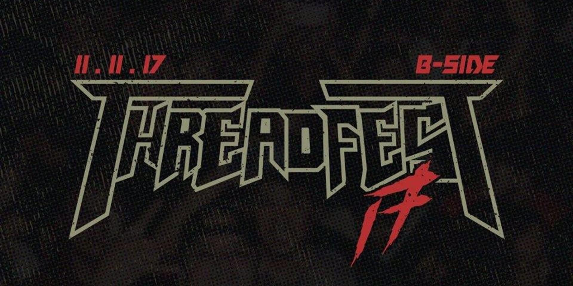 Threadfest Manila returns with Greyhoundz, Chicosci, Typecast, and more