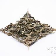2010 Fall Nan Nuo - Ban Po Lao Zhai Mao Cha - Loose Pu-Erh Tea from Norbu Tea