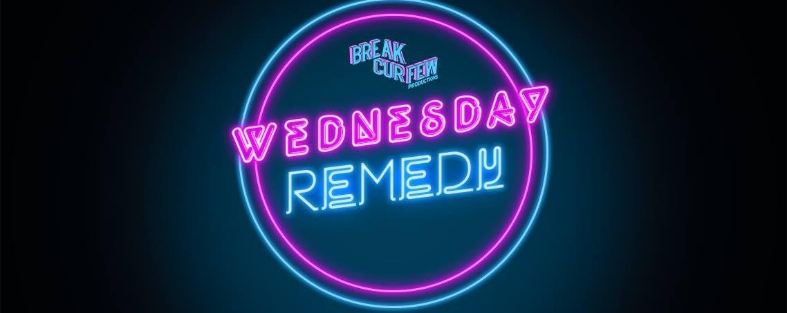 Wednesday Remedy