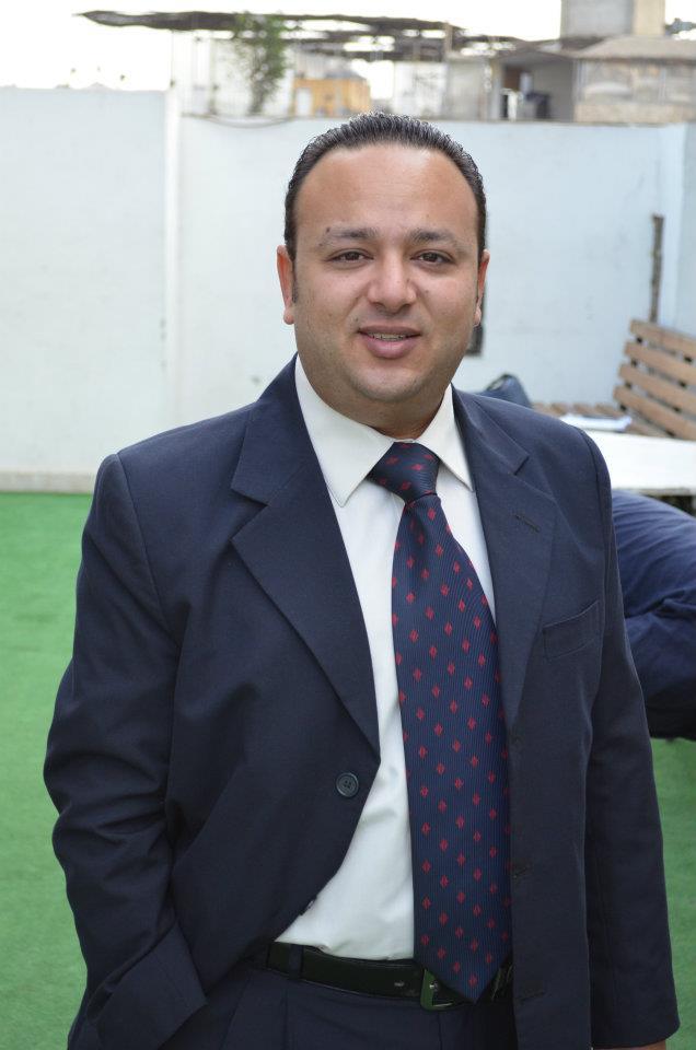 Dr. Maher S. Metry