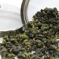 Da Yu Ling High Mountain Oolong from Tealux