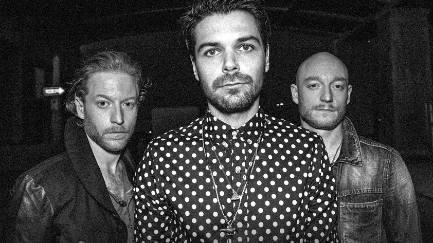 The Gathering with Biffy Clyro
