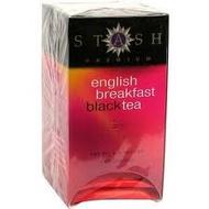 English Breakfast Black Tea from Stash Tea Company