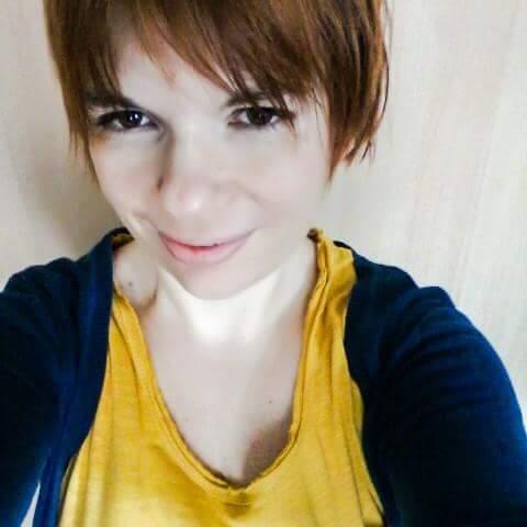 Stéphanie Grenouillat