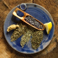 Jewel's Focus Finder from Homegrown Herb & Tea