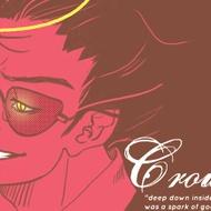 Crowley Blend from Adagio Custom Blends, Cara McGee