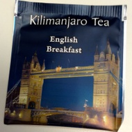 Kilimanjaro English Breakfast from Afri Tea and Coffee Blenders (1963) Ltd