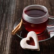 Cookie Tea from Yera Dé Herbal Teas