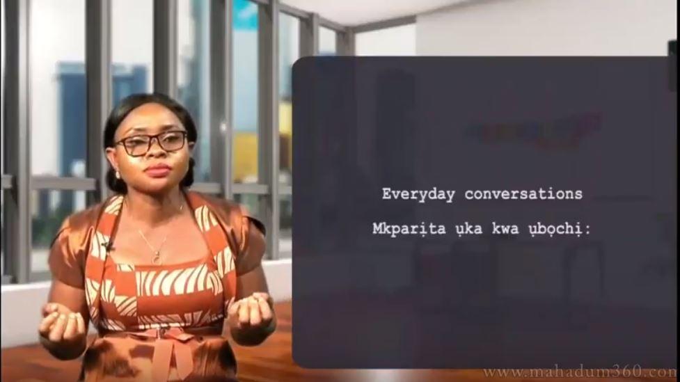 Enuebuka Ngozika
